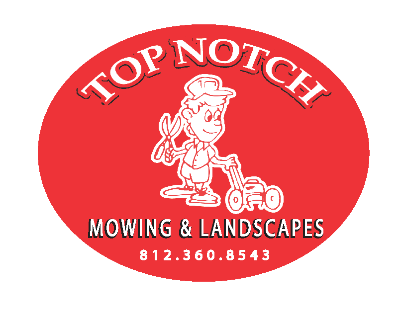 Top Notch Mowing and Landscapes