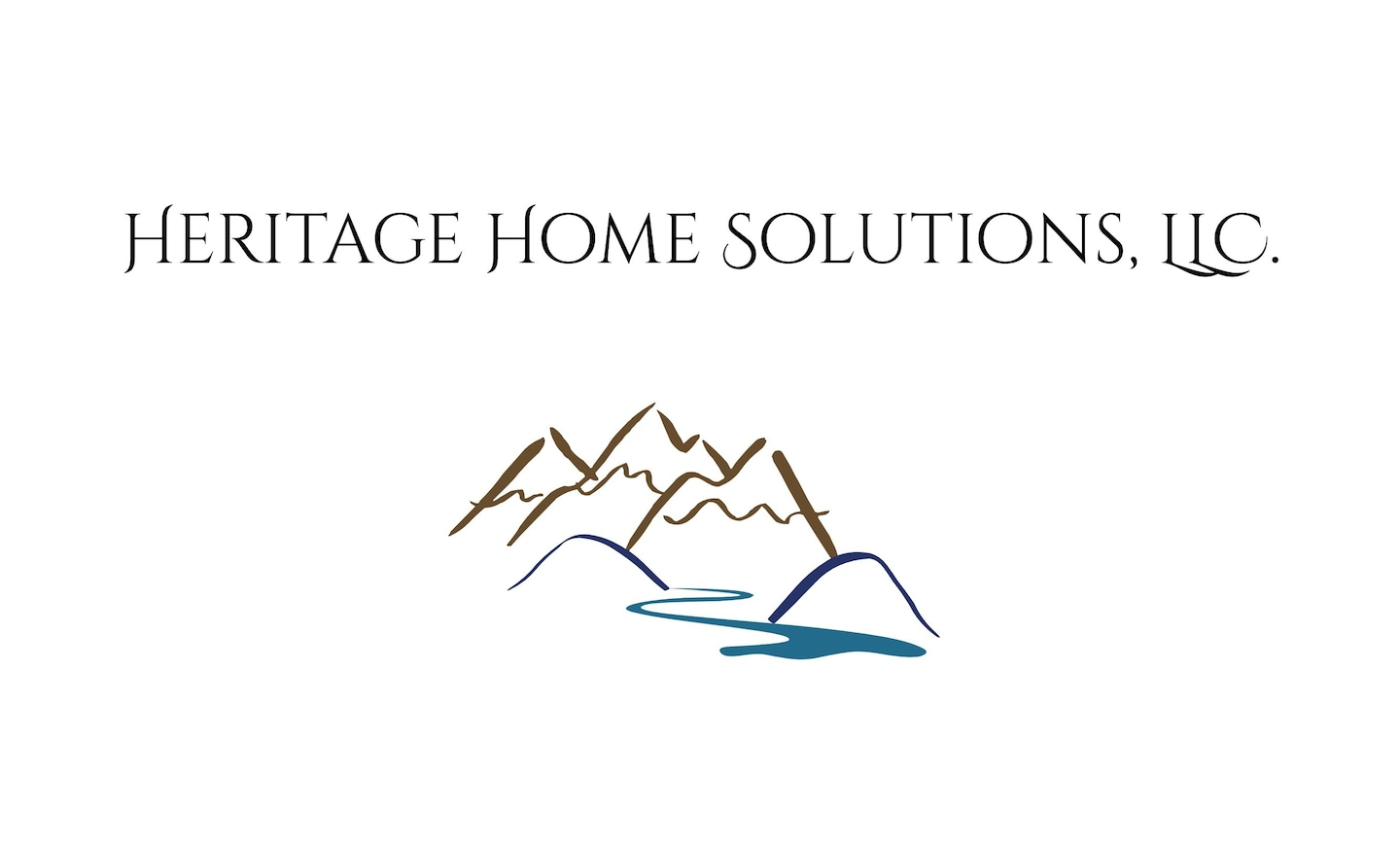 Heritage Home Solutions, LLC. logo
