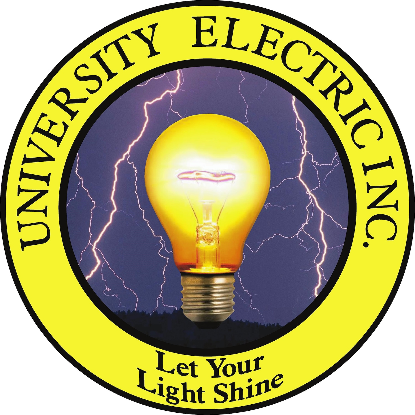 University Electric Inc