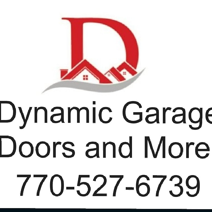 Dynamic Garage Doors & More