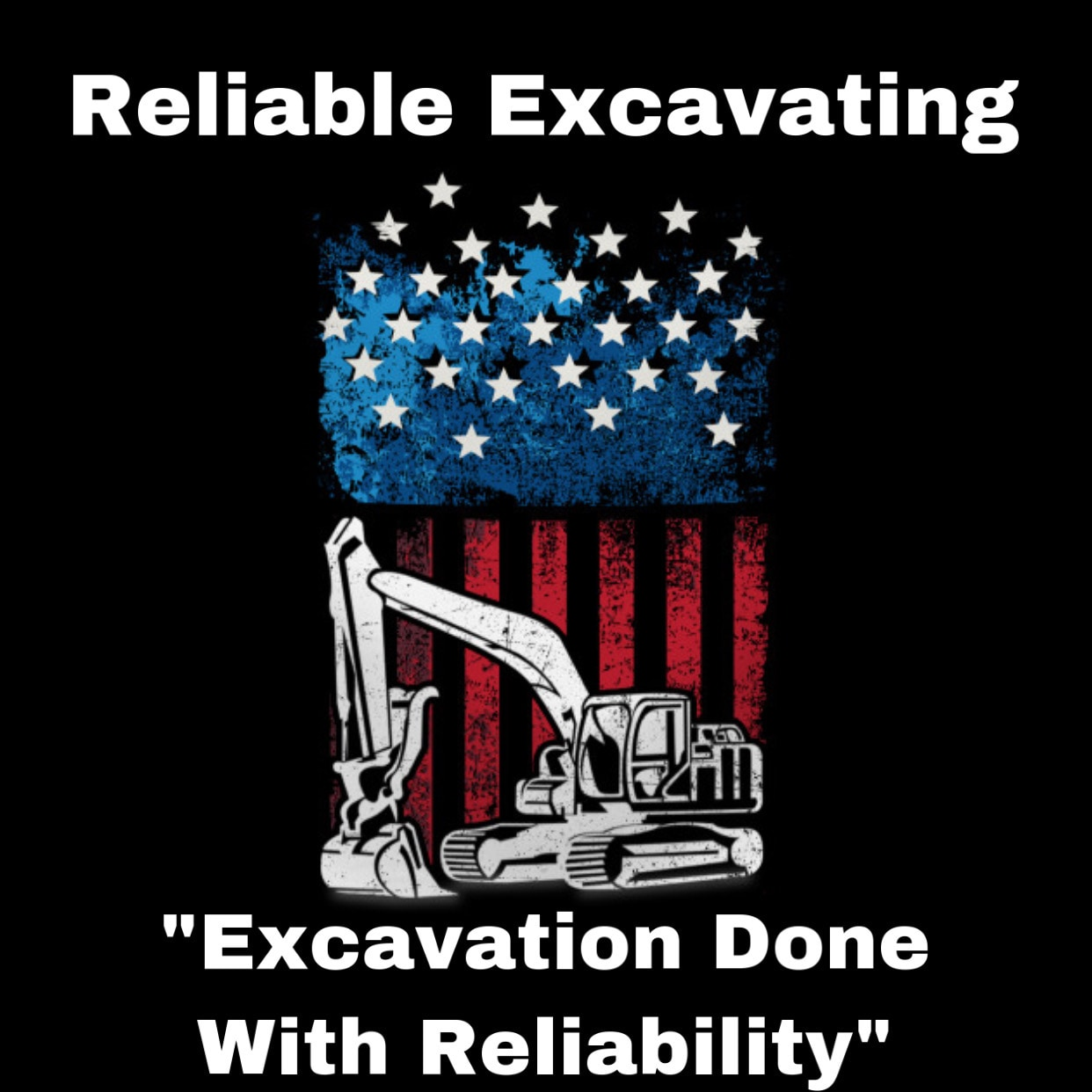 Reliable Excavating