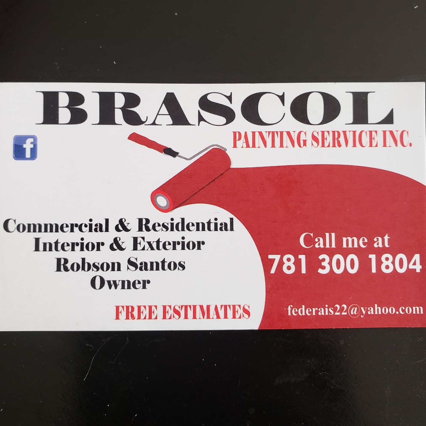 Brascol Painting Service Inc