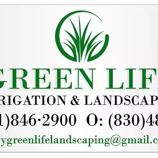Green Life Lawn Maintenance