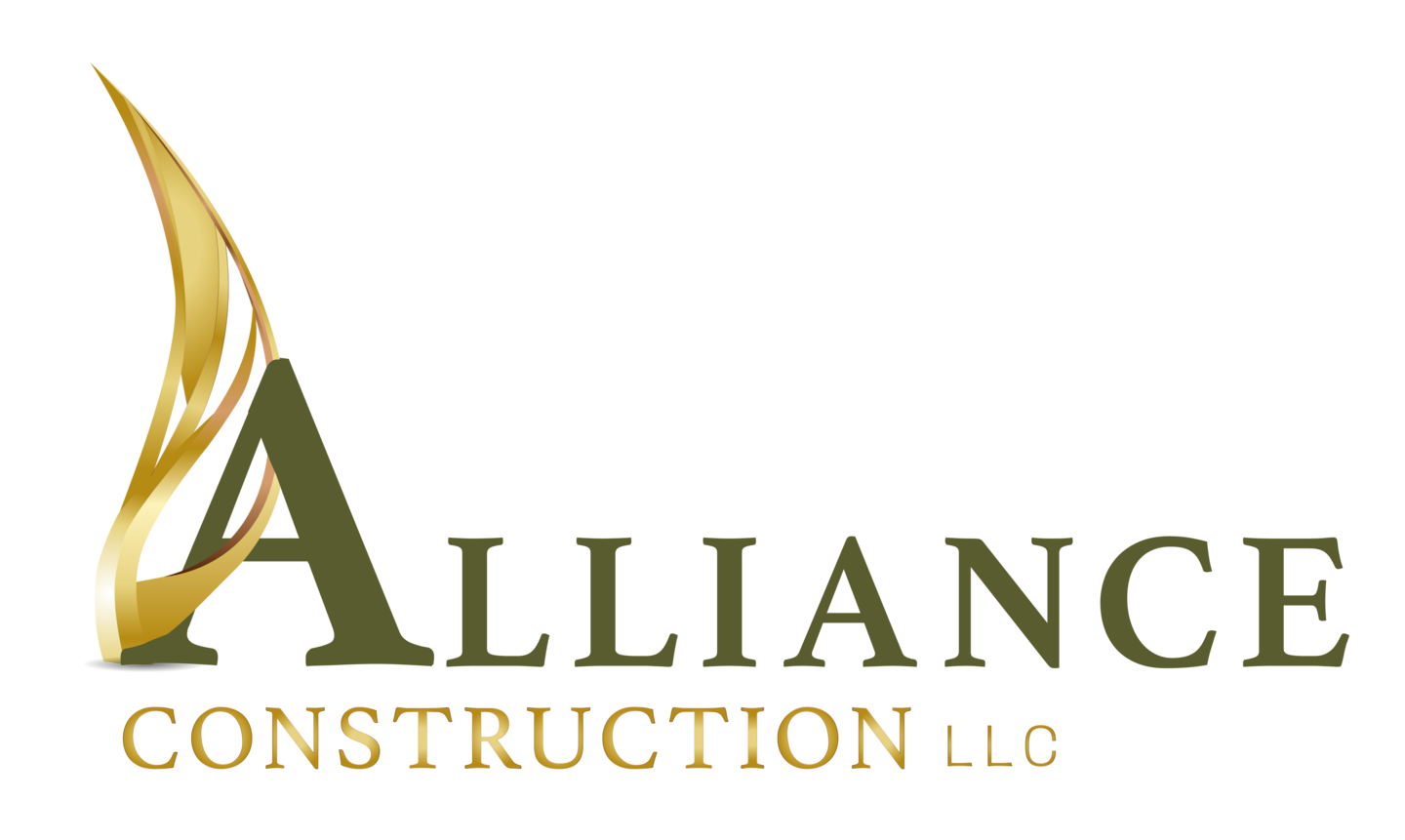 Alliance Construction LLC logo
