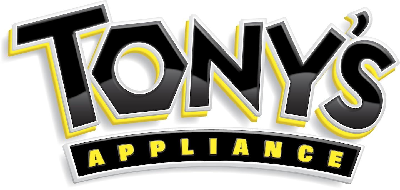 Tony's Appliance Inc