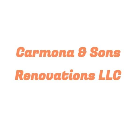 Carmona & Sons Renovations LLC