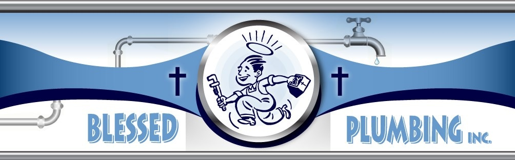 Blessed Plumbing Inc
