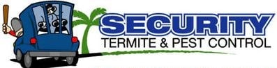 Security Termite & Pest Control