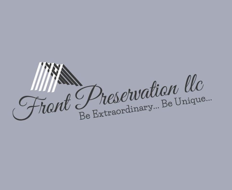 Front Preservation llc