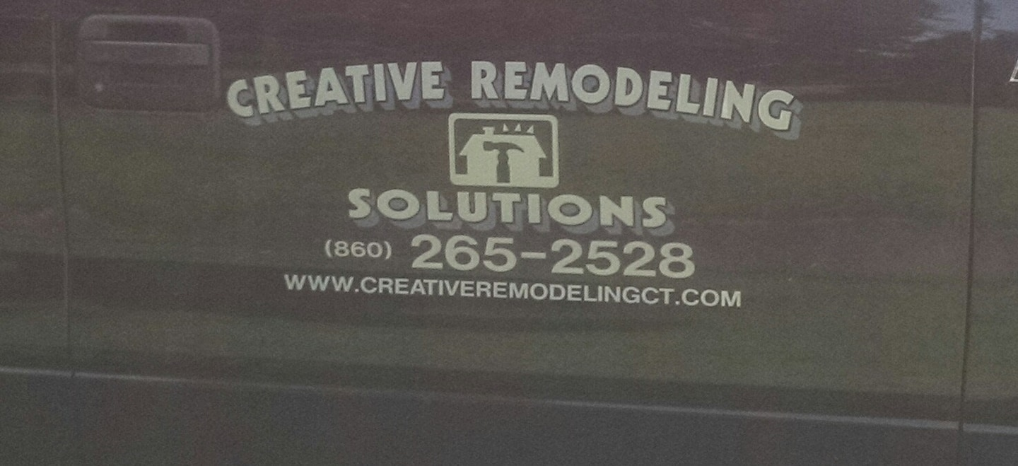 Creative Remodeling  Solutions