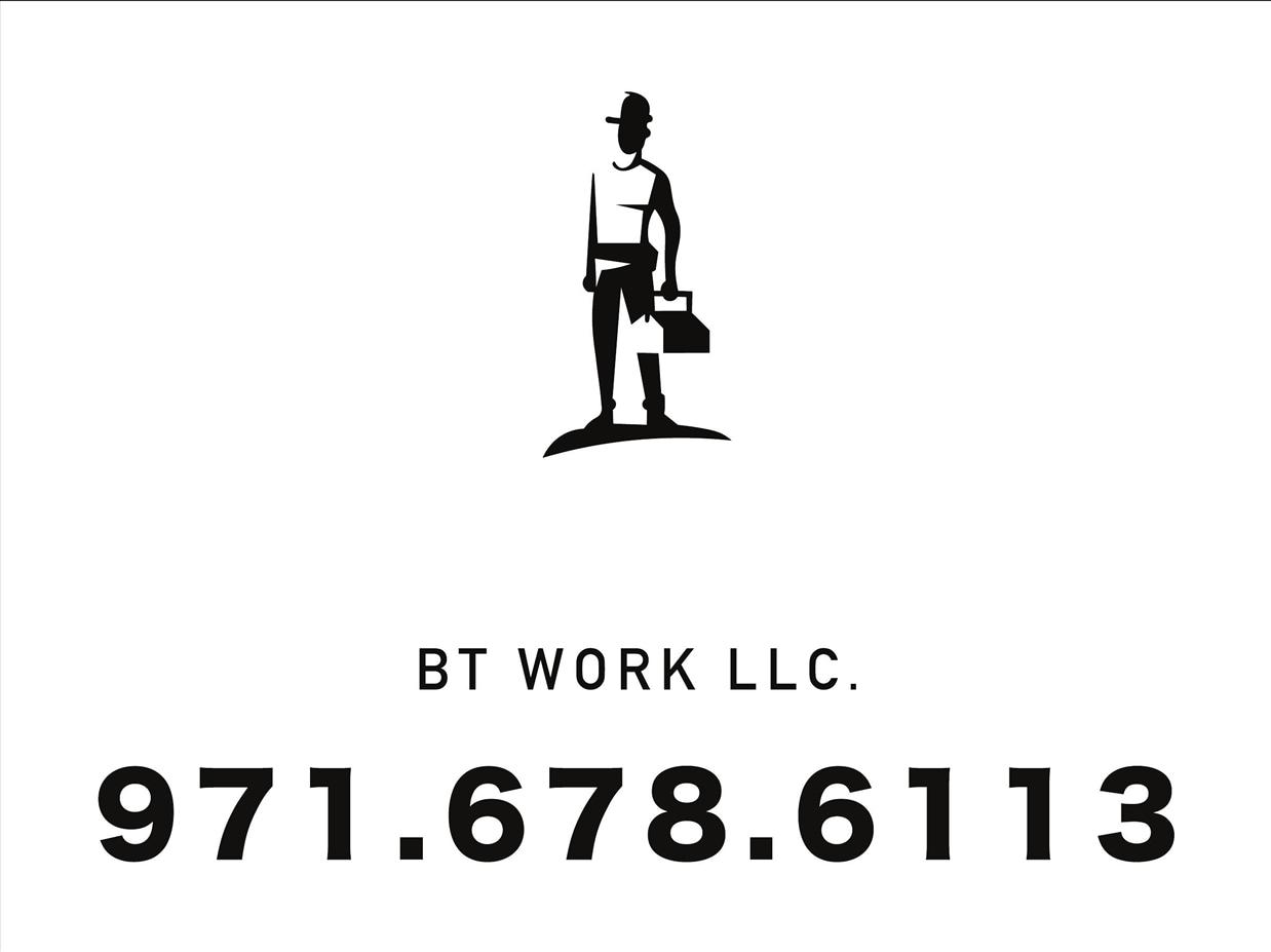 BT WORK LLC