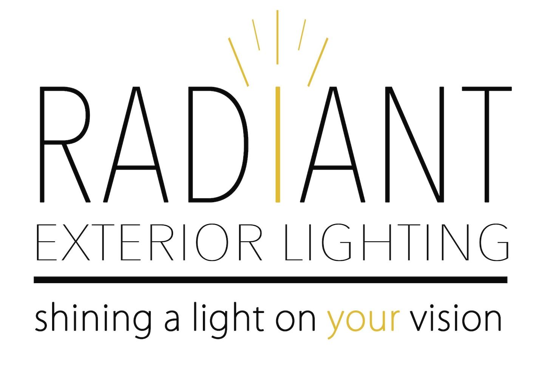 Radiant Exterior Lighting