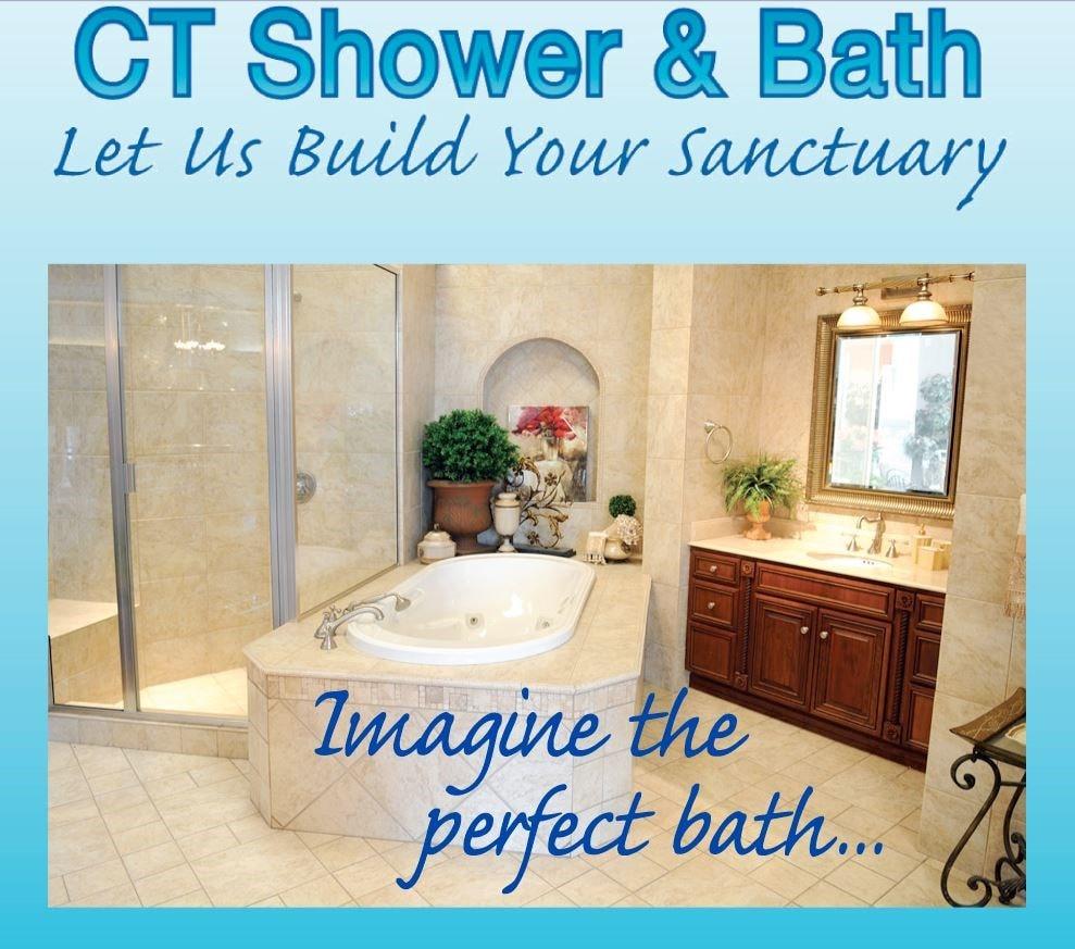 CT SHOWER & BATH LLC