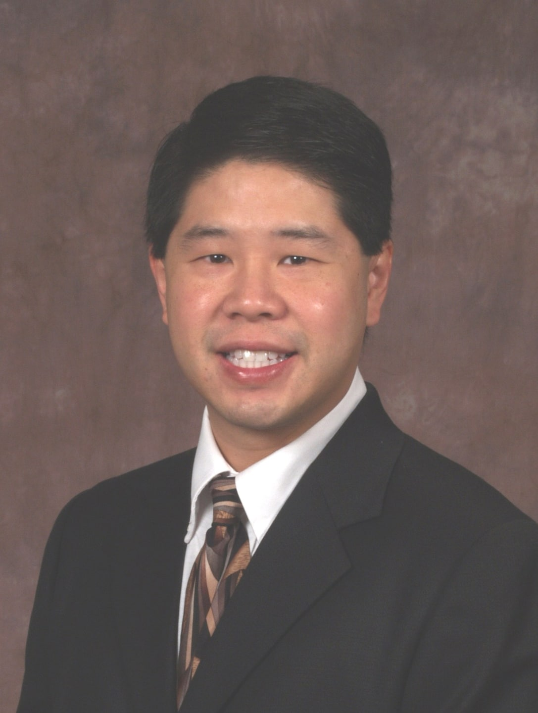 Dr. Keith S. Tang, DDS