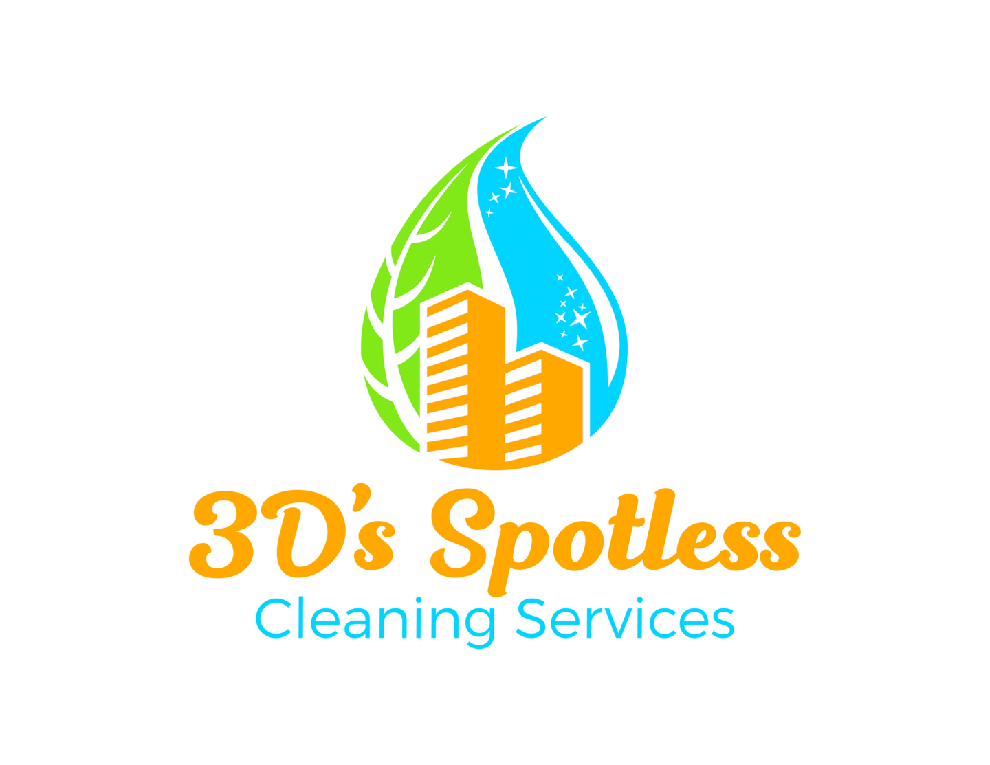 3D's Spotless Cleaning Services