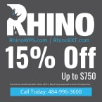 Rhino Waterproofing Solutions