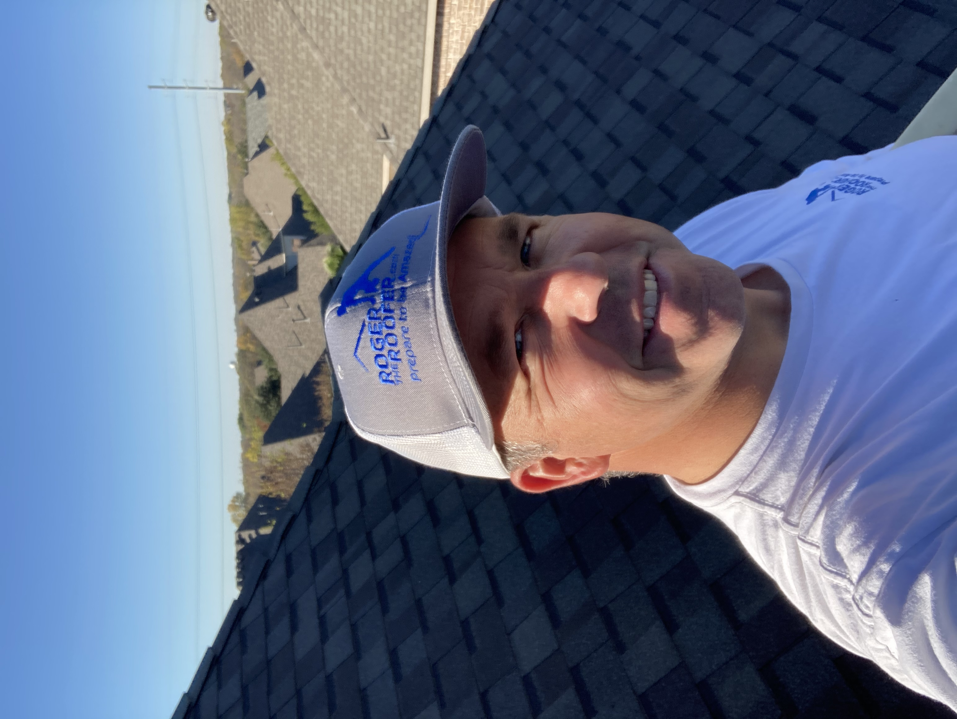 Roofing Inspection and small repair