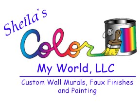 Sheila's Color My World LLC
