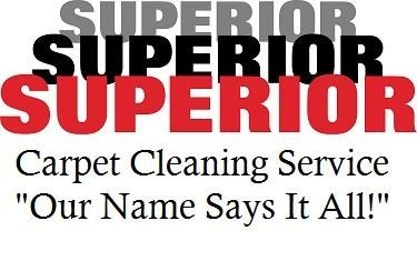 Superior Carpet Cleaning Services, Inc.