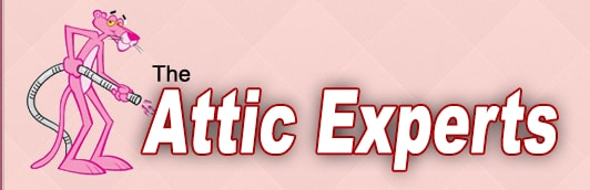 Attic Experts Insulation