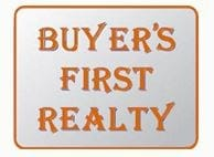 BUYER'S FIRST REALTY