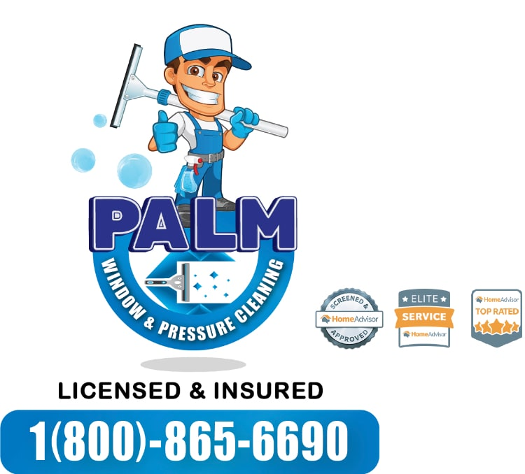 Palm Window Cleaning LLC