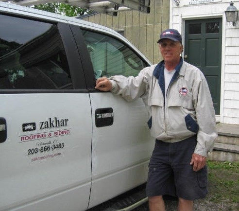 Zakhar Roofing Amp Siding Llc Reviews Norwalk Ct Angie