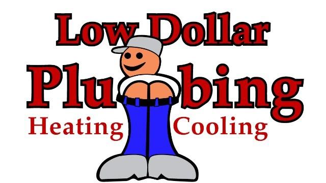 Low Dollar Plumbing