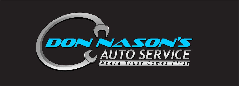 Don Nason's Auto Service
