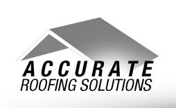 Accurate Roofing Solutions logo