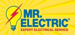 Mr. Electric of Middle Georgia logo