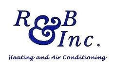 R & B Inc