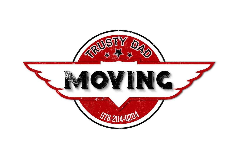 Trusty Dad Moving