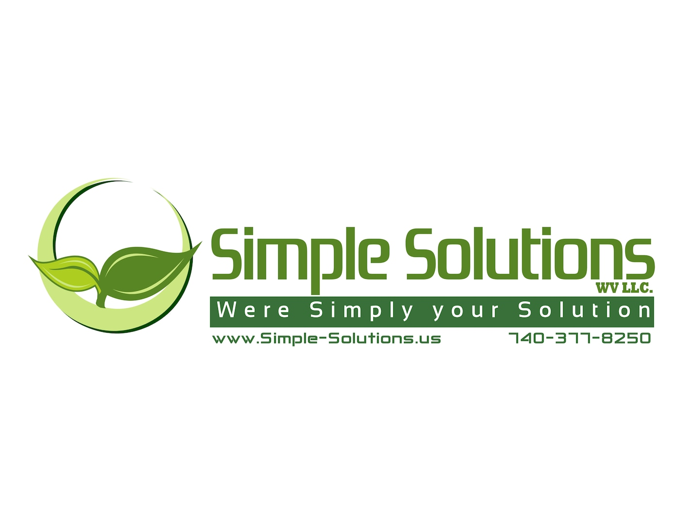Simple Solutions WV LLC