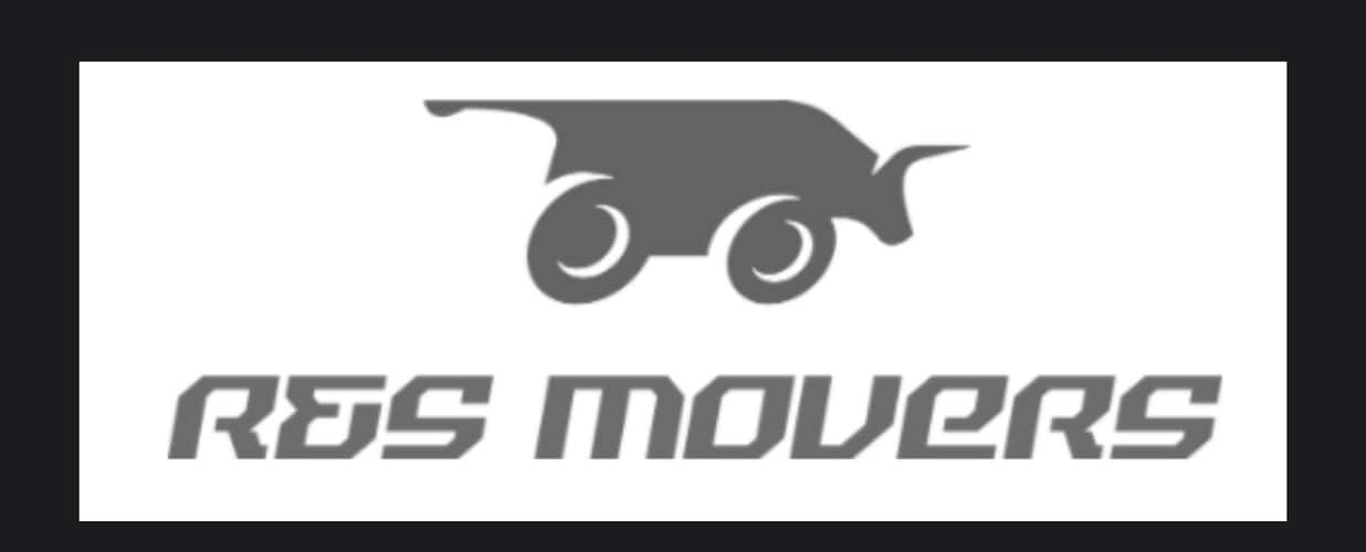 R&S Movers logo