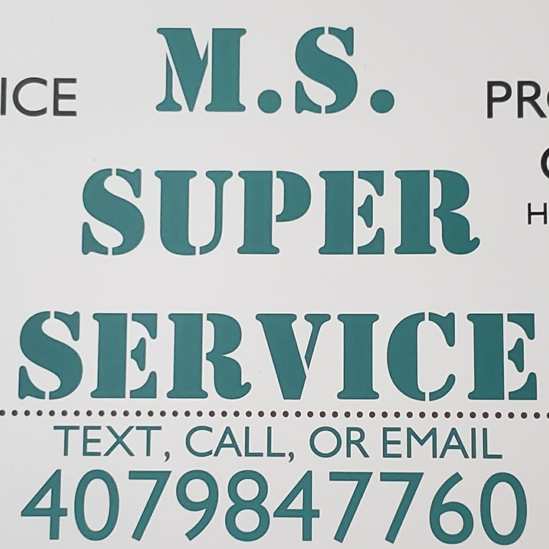 M.S. Super Service