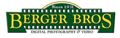 BERGER BROTHERS CAMERA VIDEO