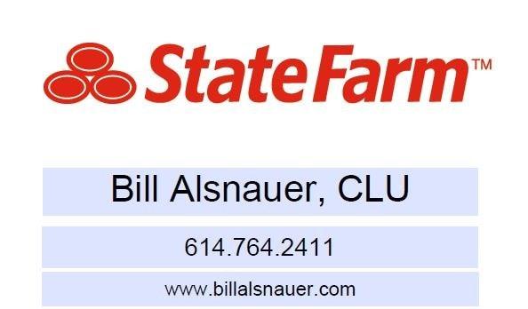 STATE FARM BILL ALSNAUER