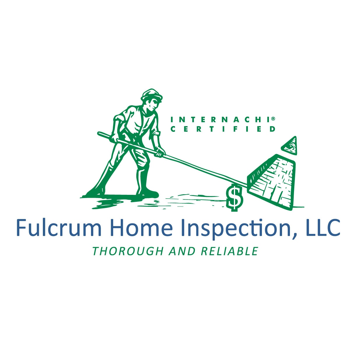 Fulcrum Home Inspection, LLC