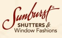 Sunburst Shutters - Dallas & Fort Worth