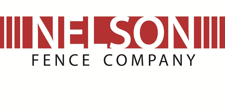 Nelson Fence Company logo