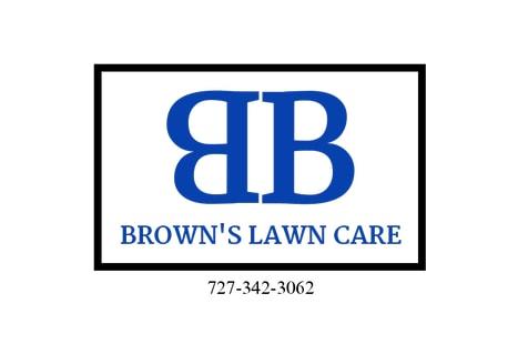 Brown's Lawn Care