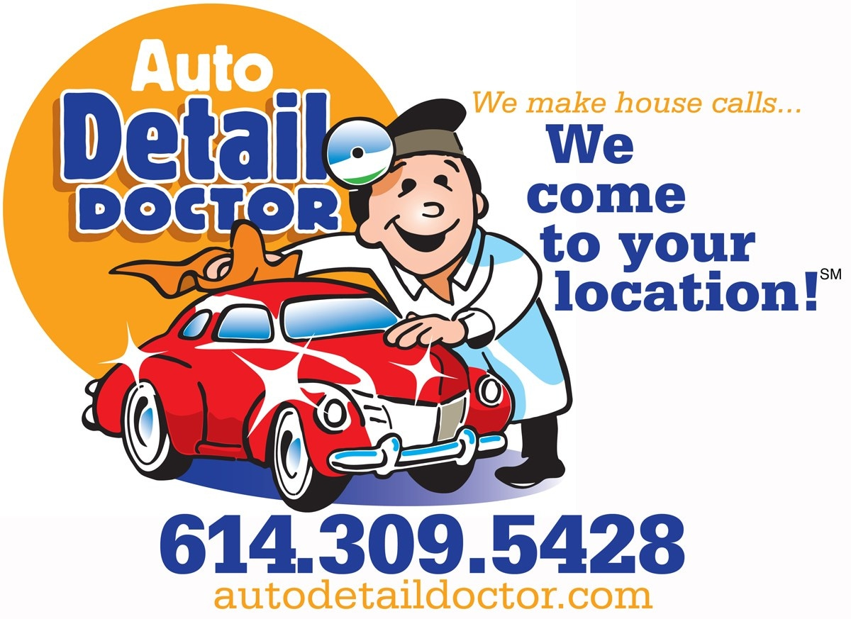Auto Detail Doctor