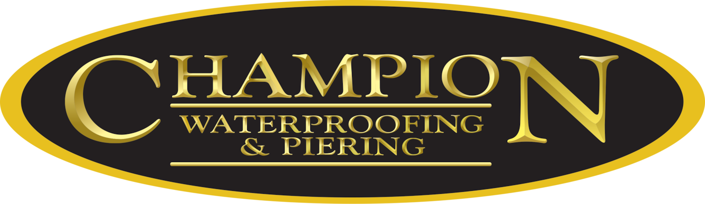 Champion Waterproofing & Piering LLC