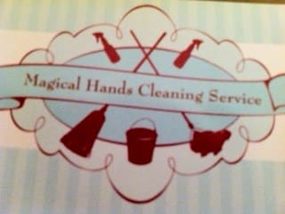 Magical Hands Cleaning Service