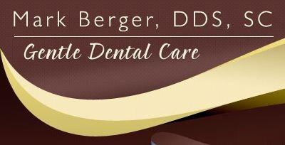 Mark E Berger DDS