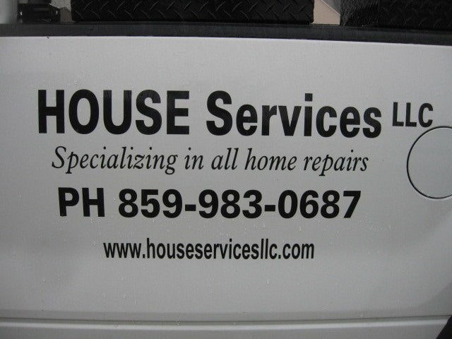 House Services Llc