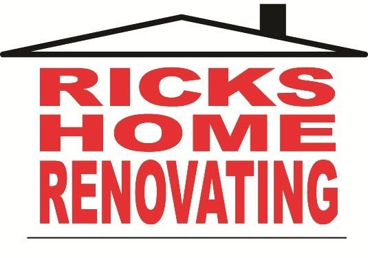 Rick's Home Renovating