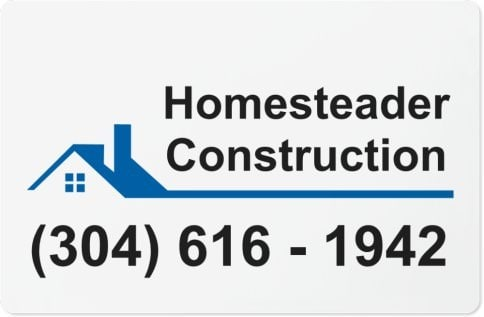 Homesteader Construction