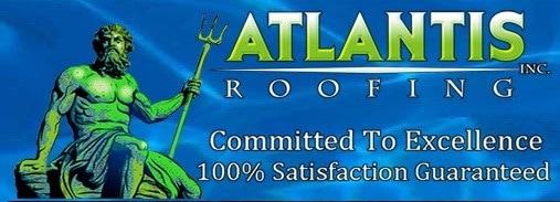 Atlantis Roofing Inc